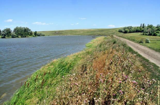 Путешествие по реке Ларга (ФОТО)