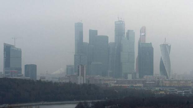 В России временно ограничили ввоз озоноразрушающих веществ