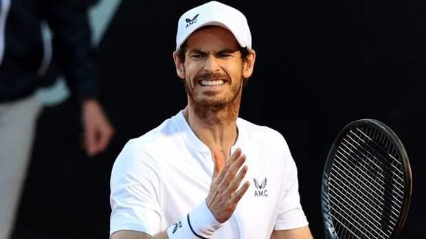 Маррей пропустит Roland Garros