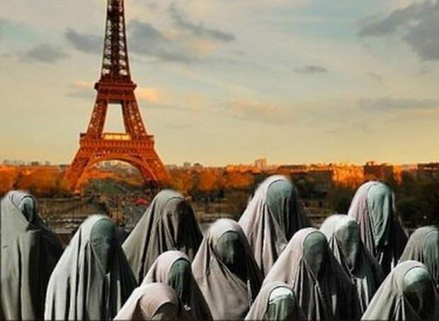 Европа с мигрантами и без целей. Мусульманское нашествие на европейском идеологическом пустыре
