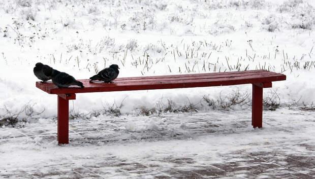 Атмосферное давление ниже нормы ожидается в Московском регионе 11 февраля