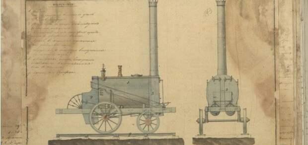 Интересное о науке: паровой двигатель, радио, компьютер изобрели в нашей стране! наука, россия, изобретения