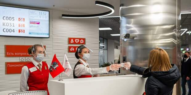 Флагманский офис САО на Ленинградке будет дежурным центром в нерабочие дни