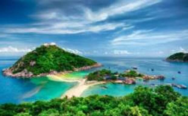 Открываем Таиланд заново