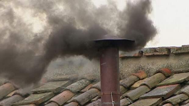 Работа несанкционированных источников выбросов в атмосферу, отравляющих воздух в районе ЖК «Город Мира» в Симферополе, приостановлена