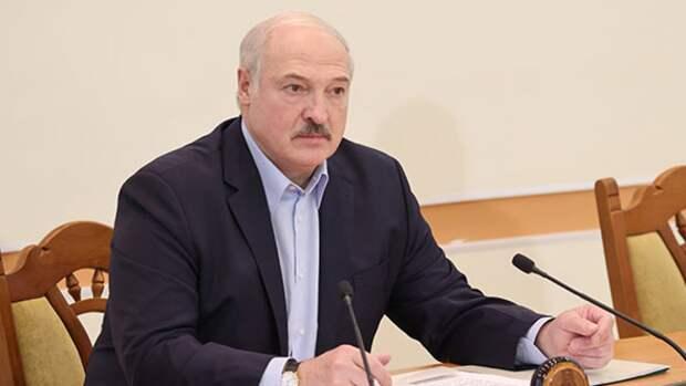 Лукашенко сообщил о проработке вопроса по открытию авиарейсов в Крым