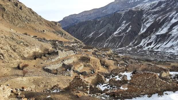 Верхняя Балкария. Край заброшенных селений.