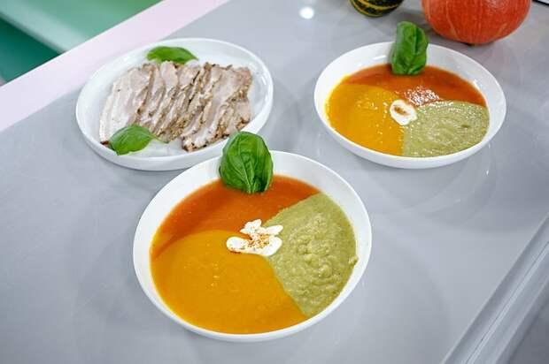 Шеф-повар поделился секретом, как сделать просто хороший суп потрясающим