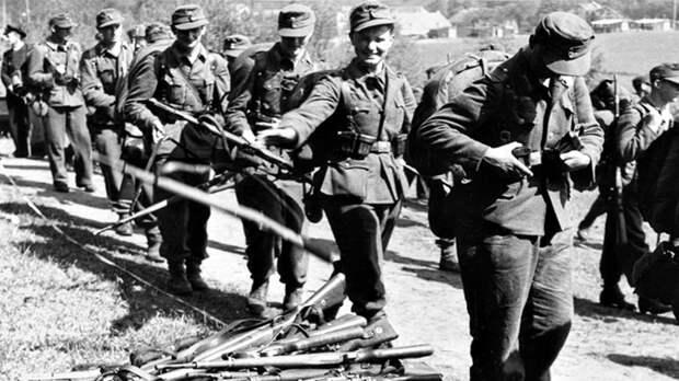 Война после войны. Шесть театров военных действий в Европе после 9 мая 1945 года