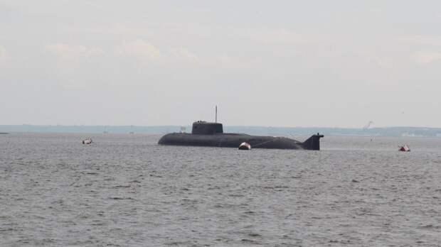 Адмирал Попов рассказал о превосходстве Северного флота ВМФ РФ над ВМС НАТО