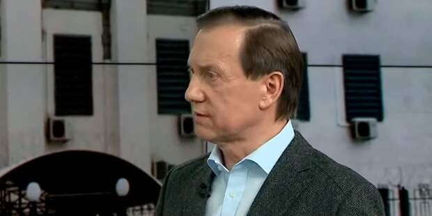 Журавский рассказал о признаках колониального государства на Украине