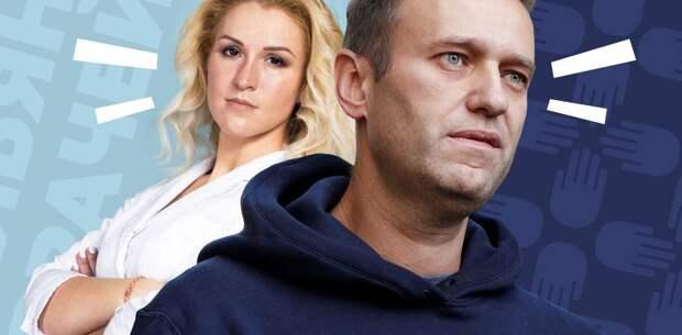 Соловьёв напомнил, что в России множество женщин-врачей, которые больше достойны награды, чем офтальмолог Навального