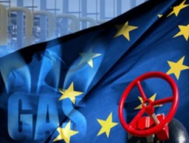 Чижов: У ЕС есть простой способ выйти из газового кризиса