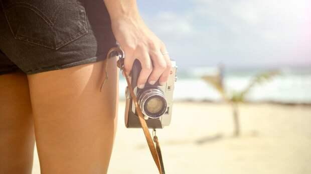 Профессиональный фотограф рассказала, как сделать удачное фото