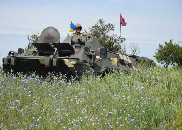 Украинцы предрекли Зеленскому «политическую смерть»
