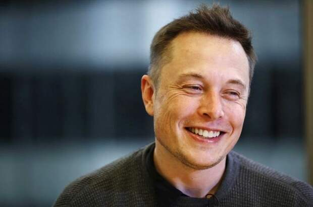 Маск опустился на третье место в списке богатейших людей - Bloomberg