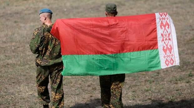 Украина назвала Белоруссию союзником России в возможной войне