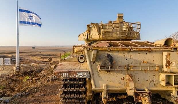 Израильтяне охвачены звериной яростью