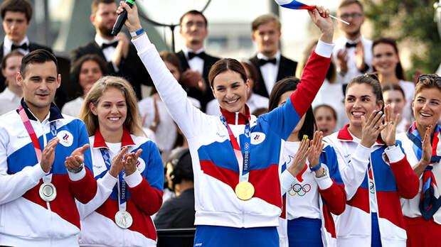 Удалось ли в Токио умыть Россию? Итоги Олимпиады – по Познеру и по-русски