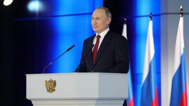 Владимир Путин: мы не хотим сжигать мосты