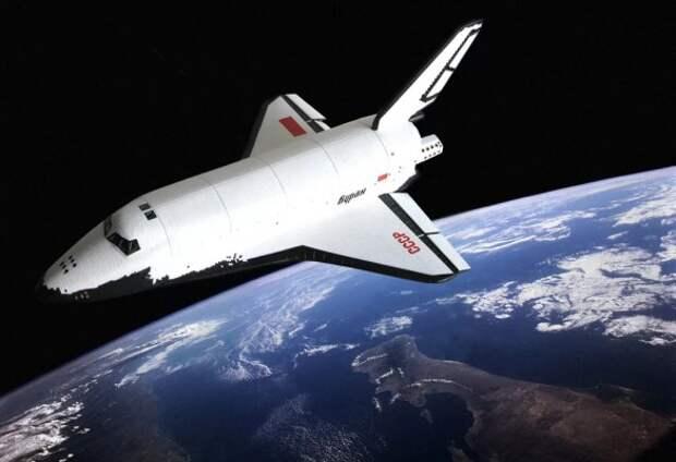 Владелец «Бурана» отказался возвращать космический корабль в Россию и нахамил