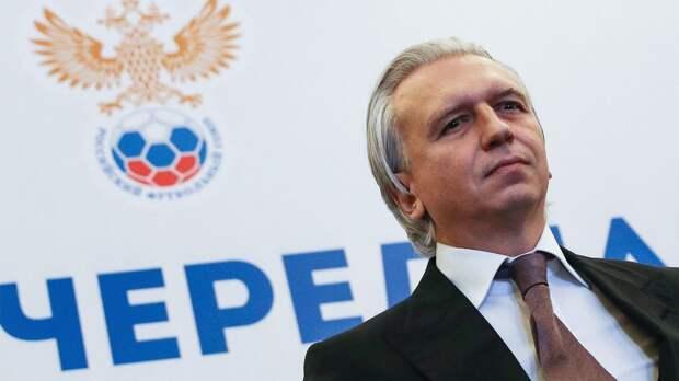 Дюков — о сборной России на Евро: «Давайте решать задачи по мере поступления. Сначала — выход из группы»