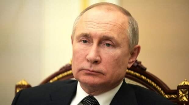 Когда Путин встретится с Байденом: назван предполагаемый срок