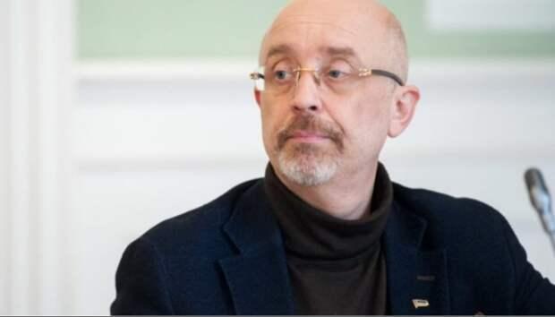 Украинский вице-премьер захотел присвоить Черноморский флот