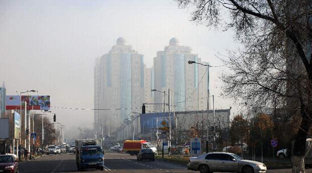 COVID не сдается. В Казахстане число случаев коронавируса достигло 358 104