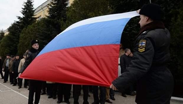 Крымчане объявлены в розыск Нацполицией Украины