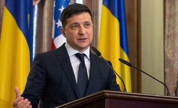 Курс на НАТО, ЕС и США: Зеленский утвердил концепцию нацбезопасности Украины (Главред, Украина)