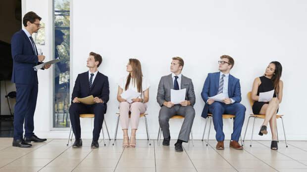 Насколько важно высшее образование при устройстве на работу