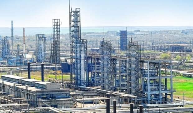 136млрд рублей достигнут «зеленые» инвестиции «Роснефти» к2024 году