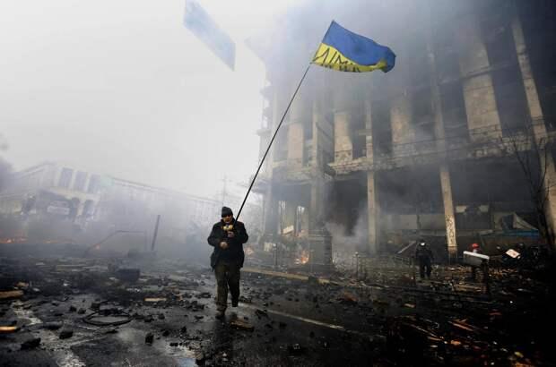 Уход Авакова – предвестник большой крови на Украине, – львовское ТВ
