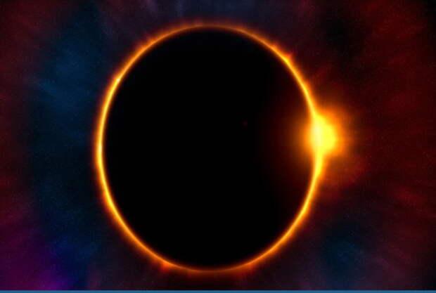 На Дальнем Востоке смогут увидеть редкое затмение Солнца
