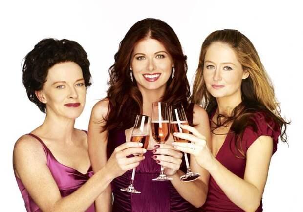 Премьера на ShowJet: «Развод по-голливудски»