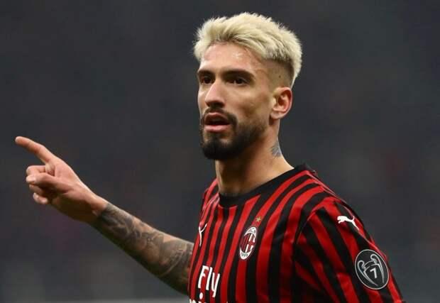 Саму Кастильехо: «Милан» нацелен выйти в Лигу чемпионов