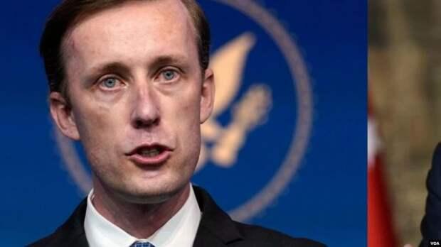 Вашингтон угрожает Москве последствиями, если Навальный умрет