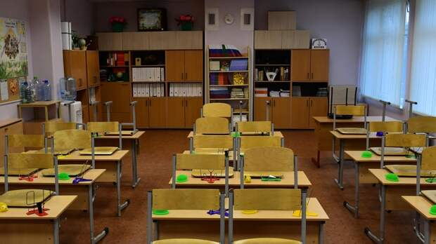 В школах Челябинской области усилят меры безопасности