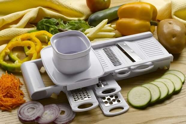 шинковка для овощей