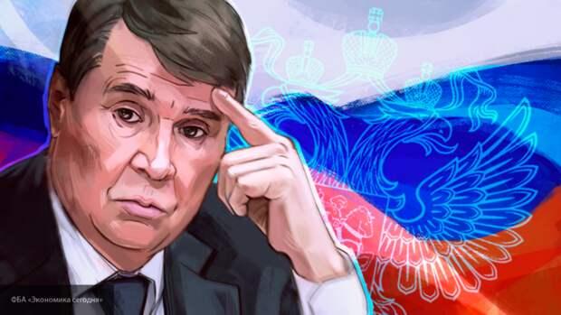 Цеков рассказал, как Украина в очередной раз проиграла из-за блокады Крыма