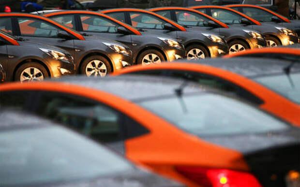 Каршерингом по пробкам: почему транспортный коллапс неизбежен?