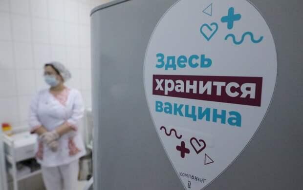 Сергей Лесков. Почему русские не делают прививку