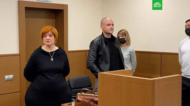 Суд на 10 суток арестовал Удальцова за пост о несогласованной акции в Москве
