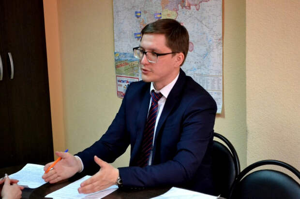 Челябинский губернатор принял наработу экс-юриста ЛДПР
