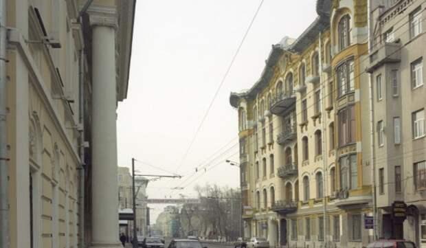 Коммерческую недвижимость в Академическом районе выставили на аукцион