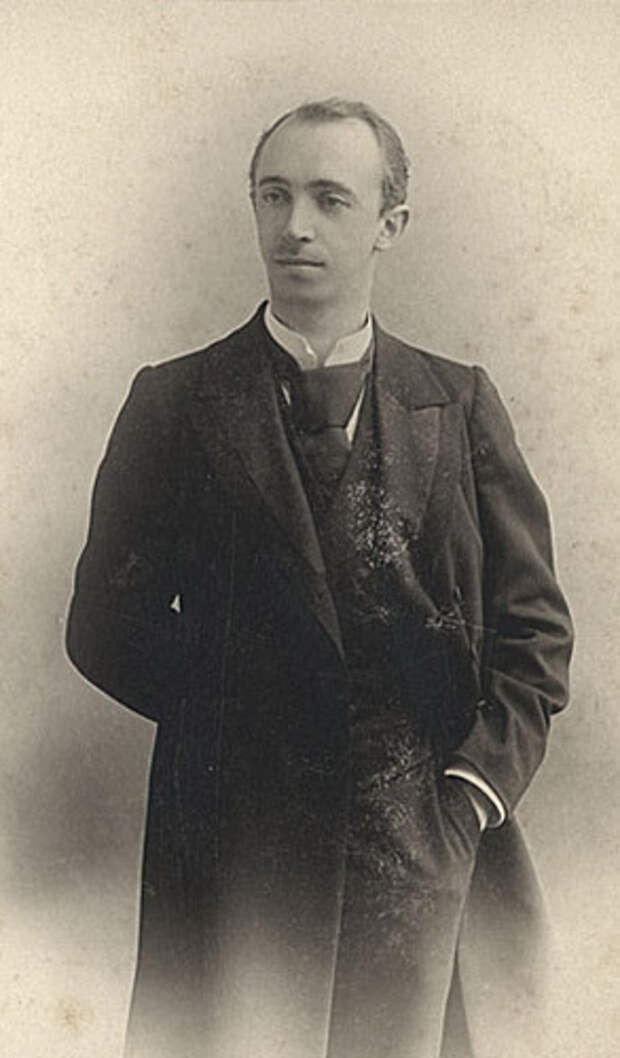 Горский, Александр Алексеевич — Википедия