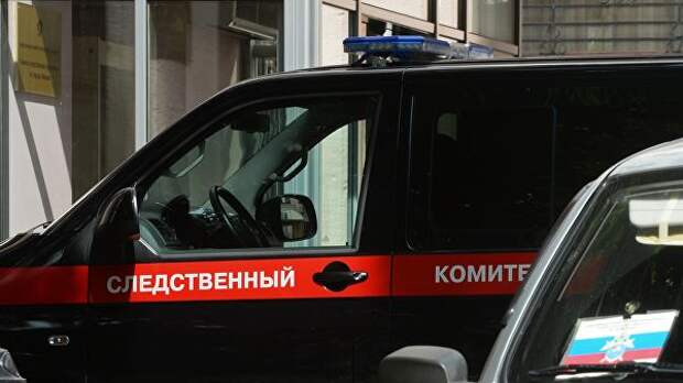 СК завёл дело после пожара на АЗС в Новосибирске