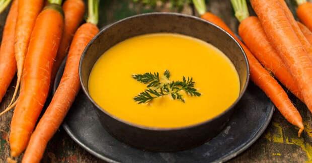 Противовоспалительный крем-суп для снятия боли в суставах: 2 рецепта