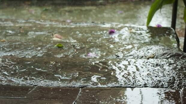 В восьми районах Забайкалья введен режим ЧС из-за паводков